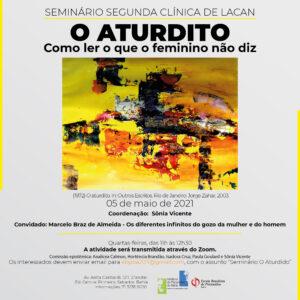 MAIO - 05 - 2021 - Sônia Vicente
