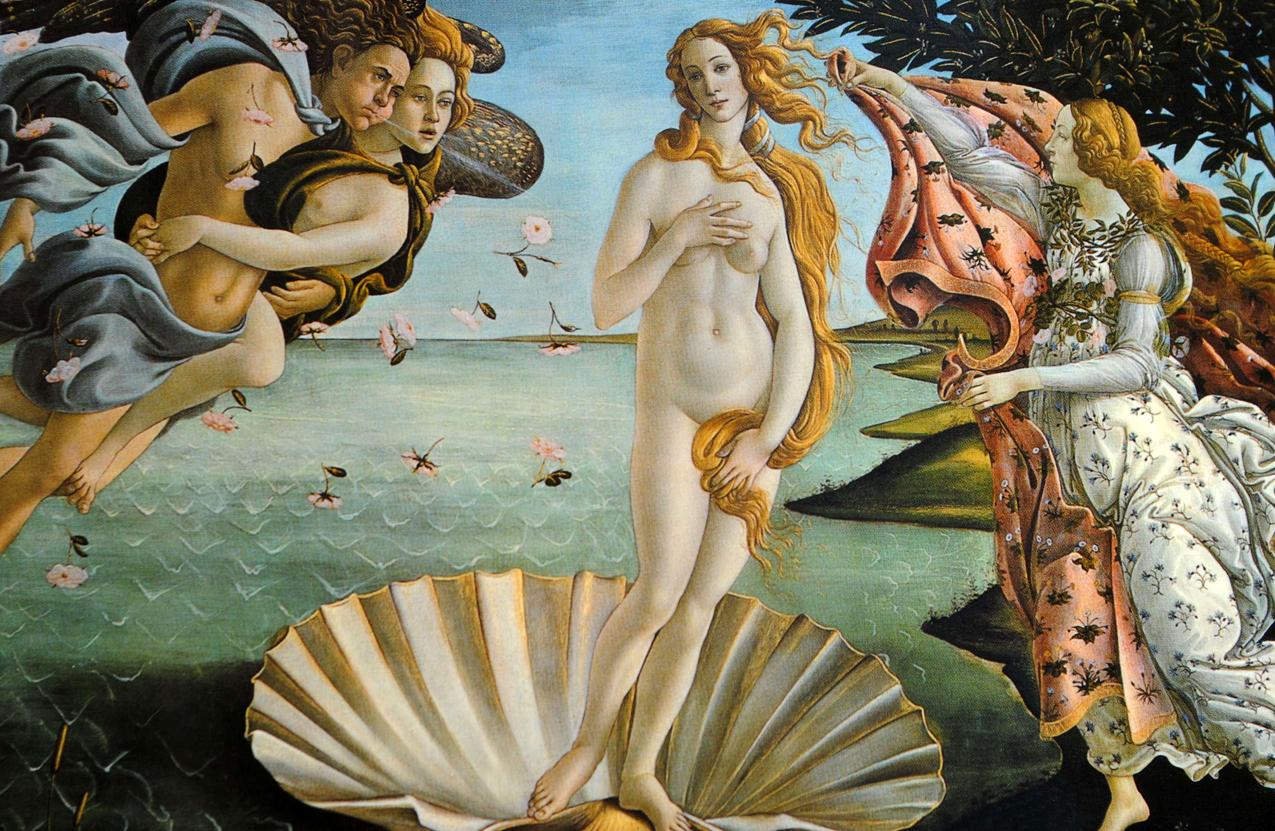 nenus Botticelli
