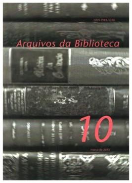 ARQUIVOS DA BIBLIOTECA 10