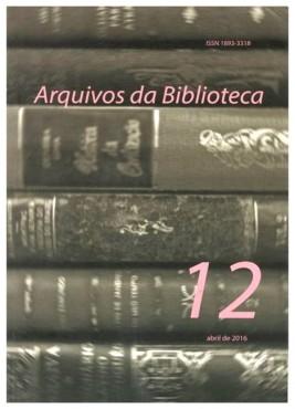 ARQUIVOS DA BIBLIOTECA 12
