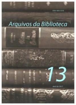 ARQUIVOS DA BIBLIOTECA 13