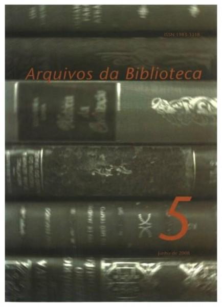 ARQUIVOS DA BIBLIOTECA 5