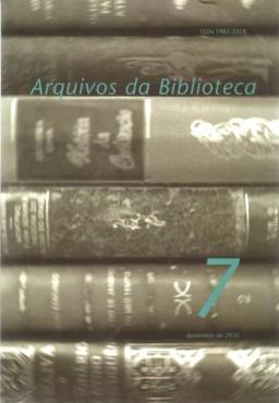 ARQUIVOS DA BIBLIOTECA 7