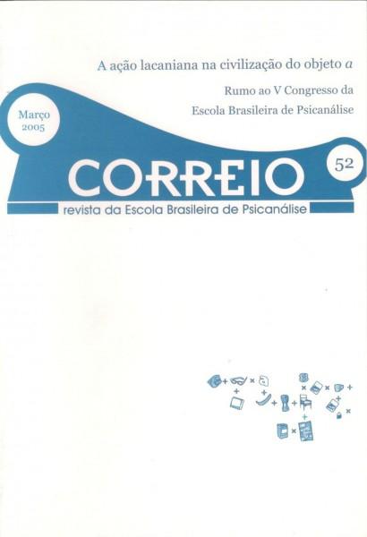 CORREIO 52
