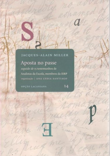 APOSTA NO PASSE